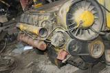 Двигатель deutz F10L413 F на запчасти